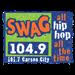 Swag 104.9 (KLCA-HD2) - 96.5 FM