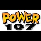 WPRW-FM - Power 107 107.7 FM Augusta, GA
