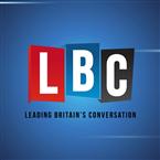 LBC UK (National News)