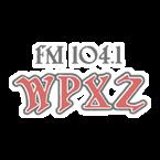 WPXZ-FM 1041
