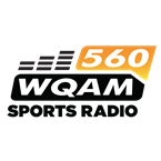 WQAM - 560 AM Miami, FL
