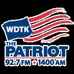 WDTK - 1400 AM Detroit, MI