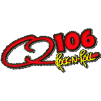 WQBZ - Q106 106.3 FM Fort Valley, GA