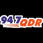 WQDR-FM - 94.7 QDR Raleigh, NC