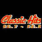 WQDY-FM - 92.7 FM Calais, ME