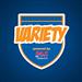 Variety (WLWK-1)