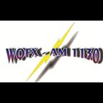 WQFX - Power Gospel 1130 AM Gulfport, MS