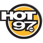 WQHT - Hot 97 97.1 FM New York, NY