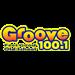 Groove 100.1 (WVVE)