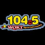 WQKT - 104.5 FM Wooster, OH