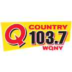 WQNY - Q-Country 103.7 Ithaca, NY