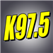 K 97.5 (WQOK)