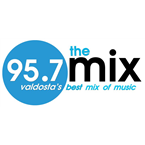 WQPW - The Mix 95.7 FM Valdosta, GA