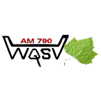 WQSV - 790 AM Ashland City, TN