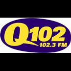 WQTU - Q102 102.3 FM Rome, GA