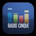 Radio Cinque - 88.7 FM