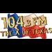 KXAX - 104.3 FM