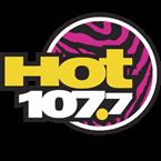 WUHT - Hot 107.7 Birmingham, AL
