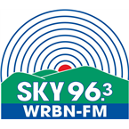 WRBN - Sky 104 104.1 FM Clayton, GA