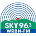 Sky 104 (WRBN) - 104.1 FM