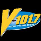 WRBV - V101.7 Macon, GA
