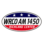 WRCO - 1450 AM Richland Center, WI