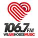 I LOVE ARUBA - 106.7 FM