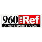 WRFC - The Ref 960 AM Athens, GA