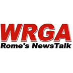 WRGA - News Talk 1470 AM Rome, GA