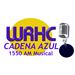 Cadena Azul 1550 AM Musical (WRHC)