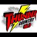 Thunder Country (WRHT) - 96.3 FM