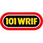 WRIF - 101.1 FM Detroit, MI