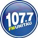 FM UNITAU (ZYM950) - 107.7 FM