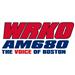 WRKO - 680 AM