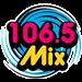 Mix 106.5 (XHGV)