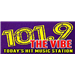 The Vibe (WIHG-HD2) - 105.7 FM