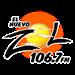 El Zol (WXDJ) - 106.7 FM