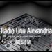 Radio Unu Alexandria