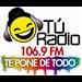 Radio Porcuna - 106.9 FM