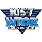 WROR-FM - 105.7 FM Framingham, MA