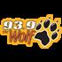 The Wolf (WTWF) - 93.9 FM