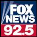 92.5 Fox News (WFSX-FM)