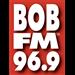 BOB FM (WRRK) - 96.9 FM