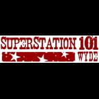 WYDE-FM - The Source 101.1 FM Cullman, AL