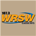 Lake City Rock (WRSW-FM) - 107.3 FM