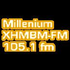 Millenium Bella Musica - 105.1 FM Guadalajara, JA