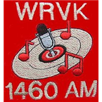WRVK - 1460 AM Mount Vernon, KY