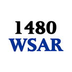 WSAR - 1480 AM Fall River, MA
