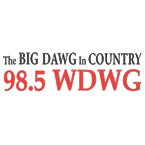 WDWG - The Big Dawg 98.5 FM Rocky Mount, NC