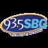93.5 SBG (WSBG)